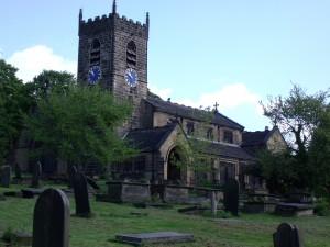 Holiday Club @ Kirkheaton Parish Church