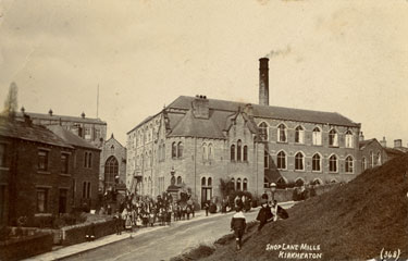 Shop Lane mill1881
