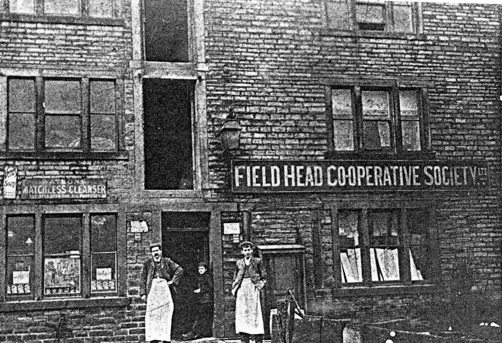 Field Head Co-op