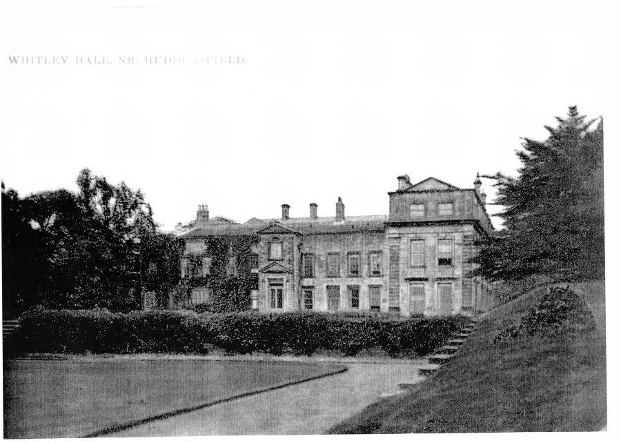 Whitley Hall