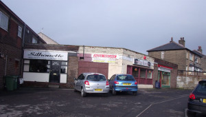 shops Town top