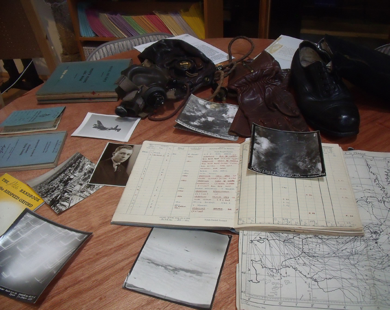WW2 artefacts 2