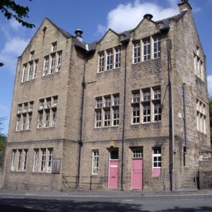 Virtual history walk around Kirkheaton @ Kirkheaton Community Centre