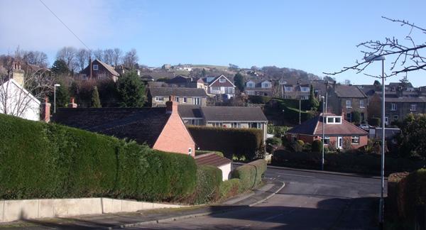 Neighbourhood Plan for Kirkheaton 2017 – 2032 – a short summary