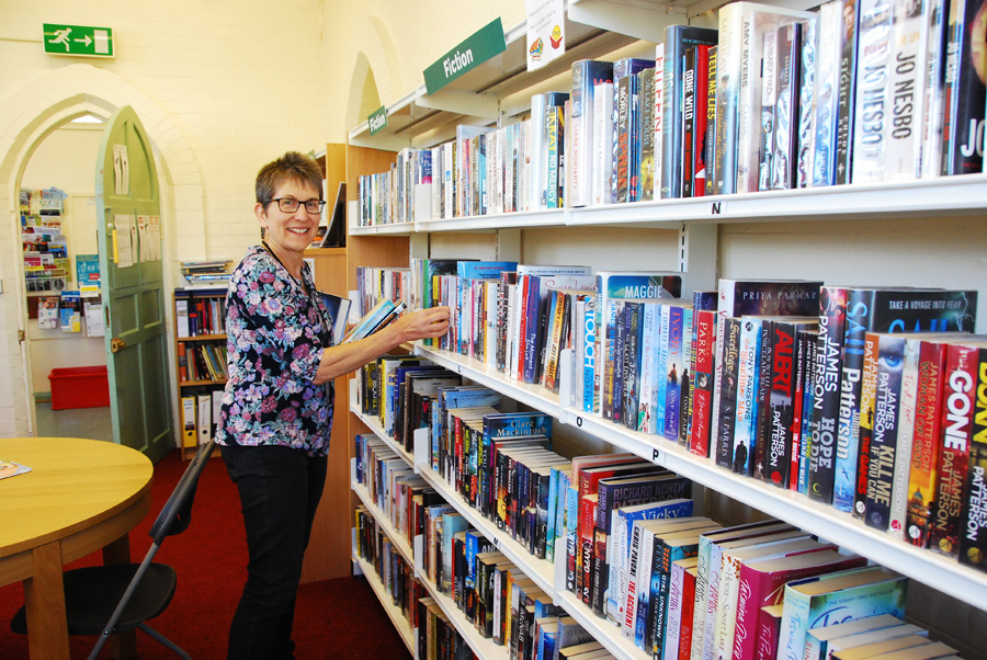 Library Consultation results