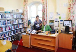 Chair Exercise @ Kirkheaton Community Centre