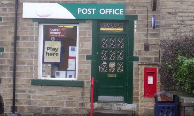 Stop Press – Kirkheaton PO move decision