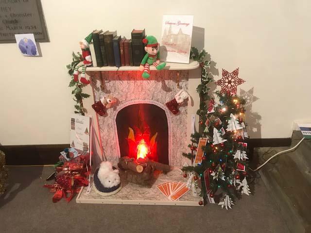 6th Christmas Tree Festival success