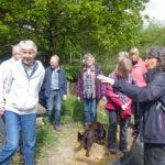 Kirkheaton Bio-Blitz Survey Walk