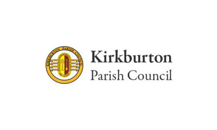 Newly elected Parish Councillors