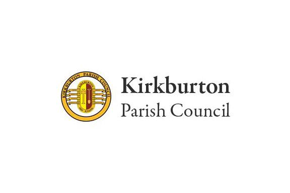 Newly elected Parish Councillors