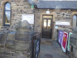 Centre closures @ Kirkheaton Community Centre