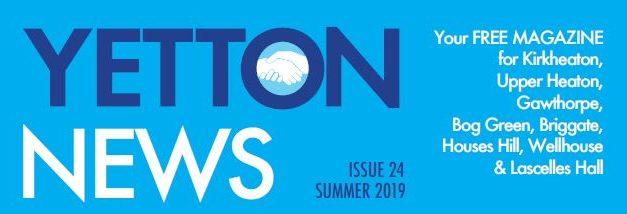 Yetton News Summer Edition 2019